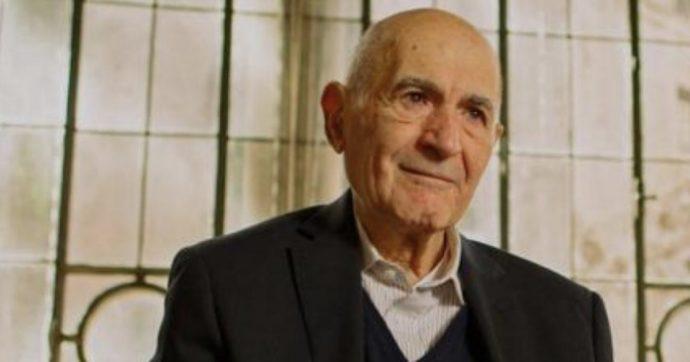 Sami Modiano testimone di Auschwitz compie 90 anni: Mattarella lo nomina Cavaliere di Gran Croce