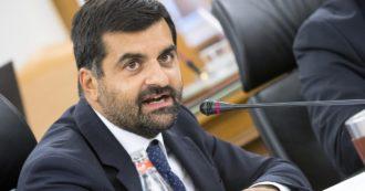 Luca Palamara, ministero di Giustizia valuta di costituirsi parte civile nell'eventuale processo