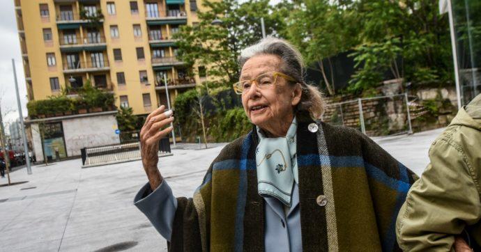 """Giulia Maria Crespi, morta l'imprenditrice che ha fondato il Fai: aveva 97 anni. L'annuncio: """"Stile ed entusiasmo in qualsiasi cosa facesse"""""""