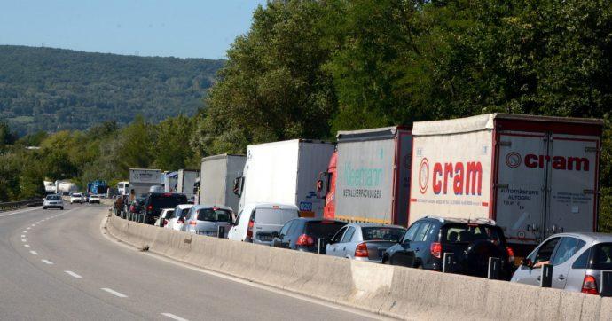 """Superstrada Orte-Civitavecchia, la Corte di Giustizia Europea boccia il tracciato nella Valle del Mignone: """"Alto impatto ambiantale"""""""