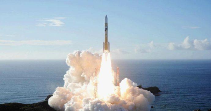 Marte, gli Emirati Arabi Uniti ci provano: dal Giappone partita la sonda che studierà l'atmosfera del pianeta rosso
