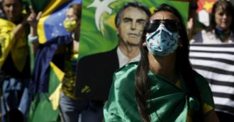"""Coronavirus, in Brasile quarto ministro infetto: """"Uso clorochina come Bolsonaro"""". Nuovo studio: """"Inefficace contro forme lievi"""""""