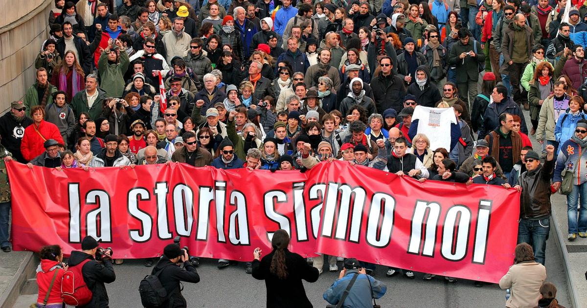 Dal G8 di Genova al Covid: gli interessi dei pochi tengono ancora in pugno  i destini dell'umanità - Il Fatto Quotidiano