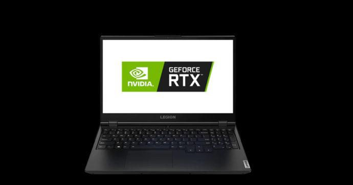 Lenovo Legion, arrivano i nuovi desktop e notebook dedicati ai gamer con processori AMD