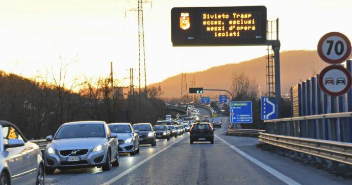 Val Seriana, sassi lanciati contro un'auto in superstrada: a bordo c'era anche un bimbo di 3 mesi. È il secondo episodio in pochi giorni