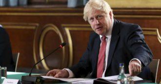 """Brexit, la Ue minaccia: """"Londra ritiri la legge che modifica gli accordi, rischio sanzioni"""". Ma il Regno Unito respinge l'ultimatum"""