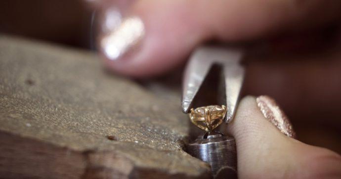 Un diamante è per sempre, ma non per me