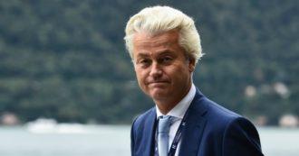 """Recovery fund, gli alleati di Salvini in Europa criticano l'intesa perché """"favorevole"""" all'Italia. Wilders: """"Conte ottiene 82 miliardi di regali"""""""