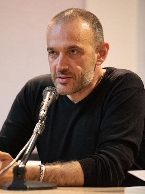 """Il filosofo Lorenzo Gasparrini: """"Il femminismo serve anche agli uomini e vi spiego perché"""""""