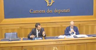"""Recovery Fund, a Salvini l'accordo non va bene: """"Fregatura grossa come casa. Bruxelles presta soldi ma vuole patrimoniale e ritorno a Fornero"""""""