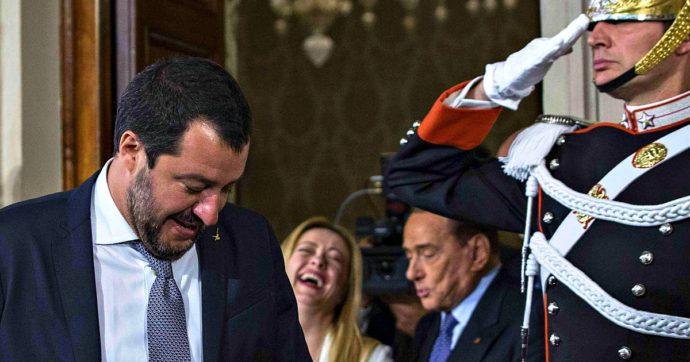 Il voto, il 'governo ponte' o Mattarella che 'indica la strada': le 3 idee (diverse) di Berlusconi, Meloni e Salvini in caso di crisi