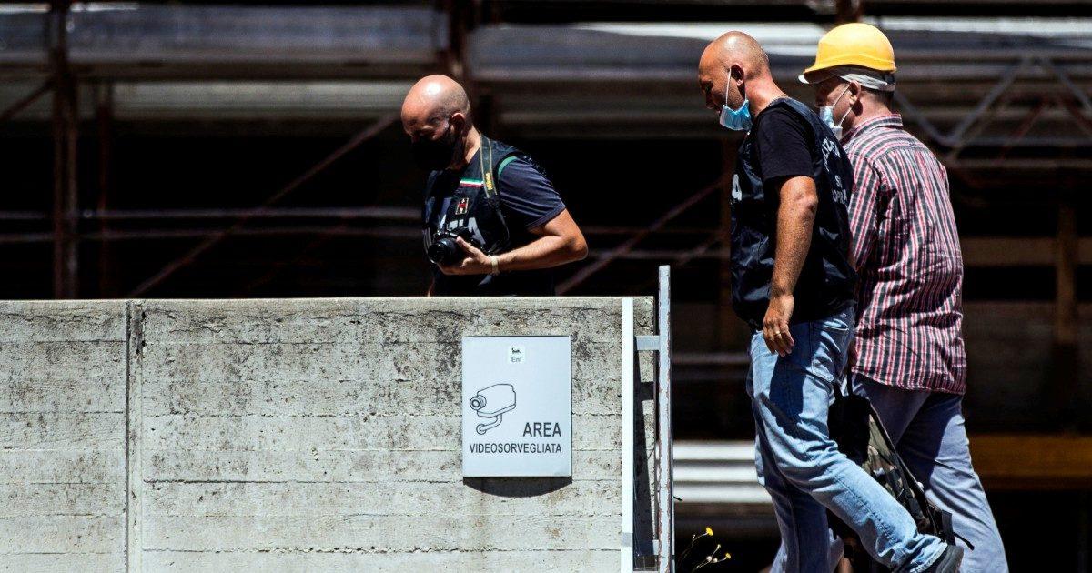 Cantiere a Roma e Tirreno Power: tre operai morti. Tutti subappalti