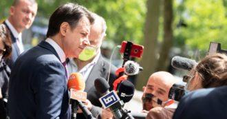 """Recovery fund, il discorso di Conte al Consiglio Ue: """"C'è un limite, devo onorare i nostri morti"""""""