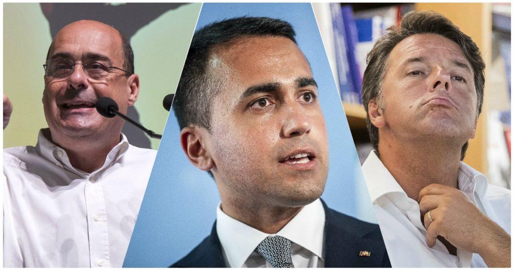 """Recovery Fund, esulta la maggioranza. Di Maio: """"L'Ue è cambiata"""". Zingaretti: """"Adesso concretezza e velocità"""". Morra: """"Terremo le mafie lontane"""". Gentiloni: """"Più importante decisione da introduzione euro"""""""