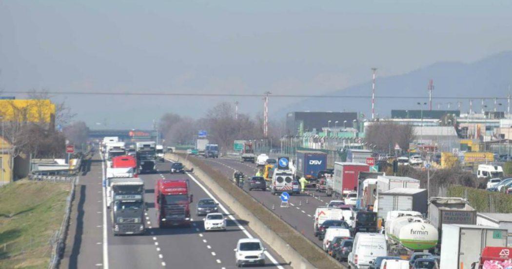 Autostrade, in Gran Bretagna gestione statale (come in Germania) e più investimenti. In Francia concessioni ai privati e ricche rendite