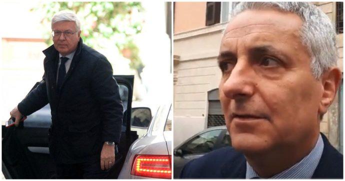 Senato, l'operazione di tre ex fedelissimi di Berlusconi: Quagliariello, Romani e Berutti lasciano Forza Italia e vanno nel Misto