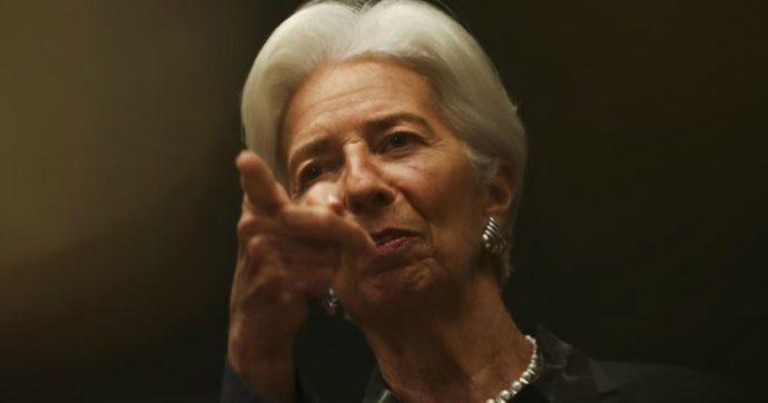 """Coronavirus, la Bce alle banche europee: stop ai dividendi fino a gennaio 2021. """"Limitare anche bonus ai supermanager"""""""