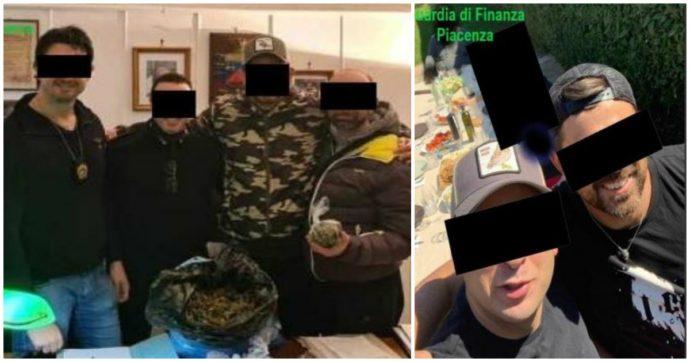Carabinieri arrestati: azzerati i vertici del comando provinciale di Piacenza. Ora si indaga per chiarire la catena di comando