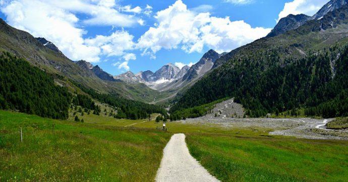 Alto Adige, ora più che mai la Val Senales incarna le contraddizioni tra il vecchio e il nuovo