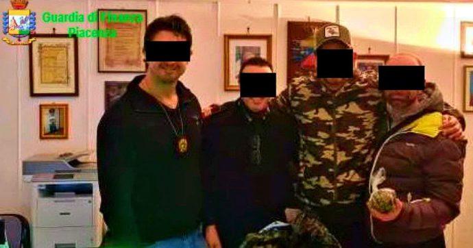 """Carabinieri arrestati a Piacenza, 2 milioni di dati analizzati e 75mila intercettazioni. La frase: """"Siamo irraggiungibili"""""""