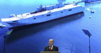 """Grecia in """"allerta intensificata"""" dispiega navi per le attività esplorative della Turchia. Ankara richiama d'urgenza i soldati in licenza: """"Le rivendicazioni di Atene sono illegittime"""""""