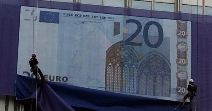 Recovery Fund, euro ai massimi da quasi 2 anni sul dollaro. Borse giù. Argento senza freni