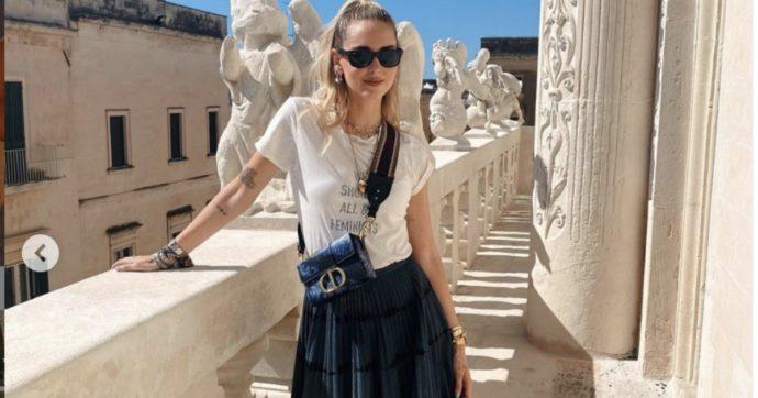 Dior a Lecce, la maison francese sceglie il Salento per la sua prima sfilata fuori Parigi: attesa per l'evento, Chiara Ferragni già in città