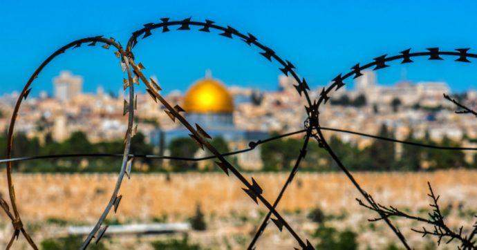 'Si chiamava Palestina', il coraggio semplice di chi difende il più debole. Anche quando sbaglia