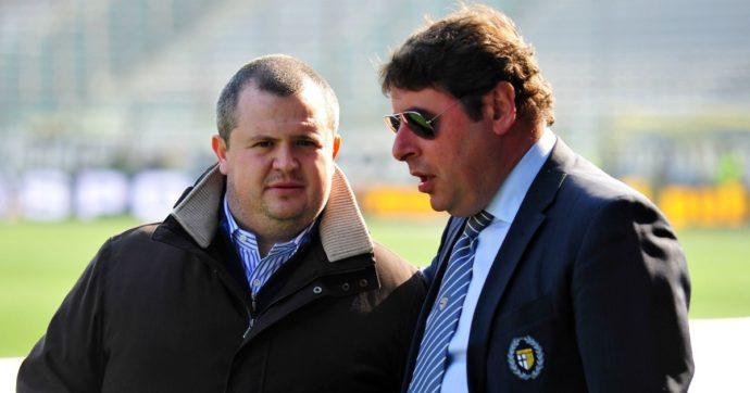 Parma calcio, l'ex presidente Tommaso Ghirardi condannato a 4 anni per bancarotta