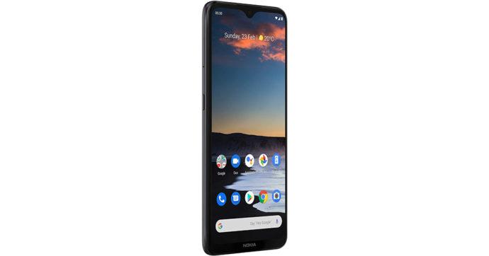 Nokia 5.3, smartphone di fascia media in offerta su Amazon a meno di 200 euro