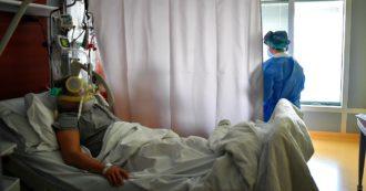 Coronavirus, continuano a salire i contagi giornalieri: 481 nelle ultime 24 ore. Più di 100 sono in Lombardia