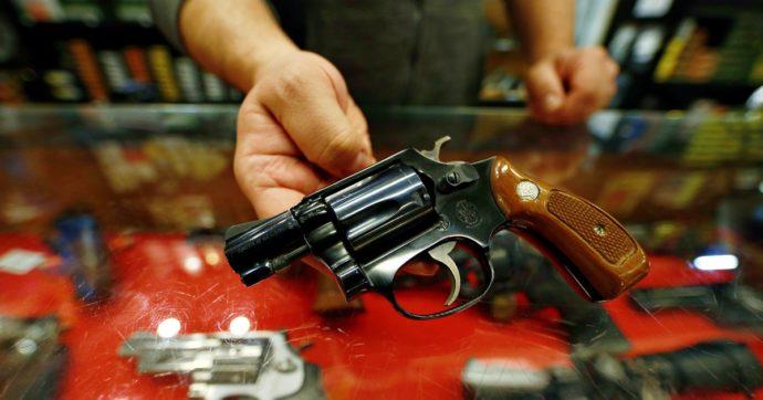 """Armi, """"serve banca dati comune sullo stato psicologico di chi le possiede"""": ma il disegno di legge è bloccato in commissione da un anno"""