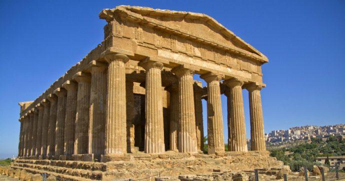 La Sicilia si accende per le polemiche. Tutto a causa di uno dei 'giganti' di Agrigento