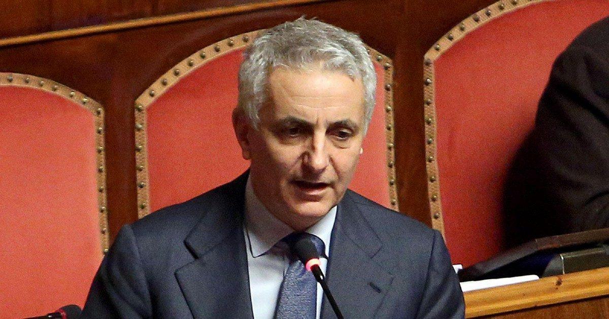 Quagliariello&Romani: come s'offre Forza Italia