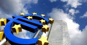 """Bce: """"Fondi del Recovery da destinare a nuovi investimenti e riforme strutturali. Ancora seri rischi da Covid, avanti con stimolo monetario"""""""