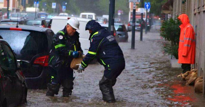 'Dopo la pioggia', il primo romanzo sul cambiamento climatico: è ora di cambiare