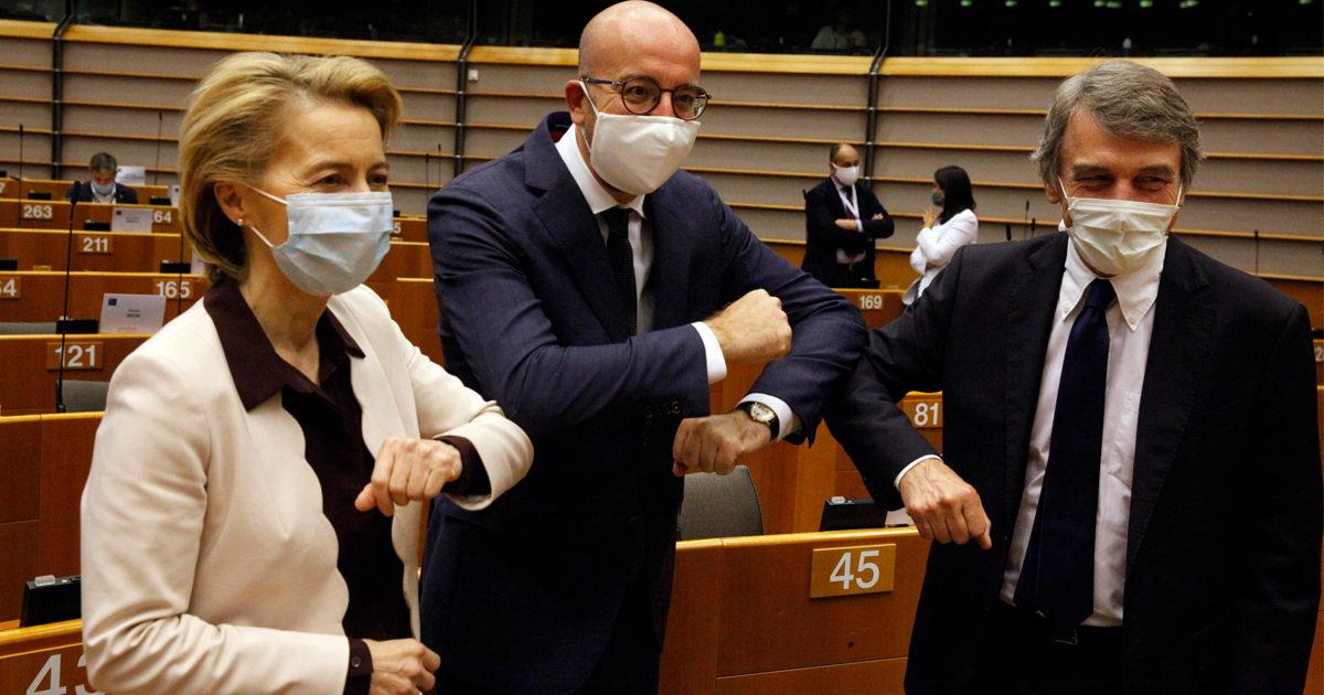 L'Europarlamento minaccia il veto sul bilancio dell'Ue
