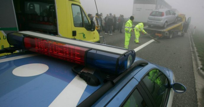 Sicurezza stradale, nel 2019 calati incidenti e decessi. Più a rischio ciclisti e motociclisti