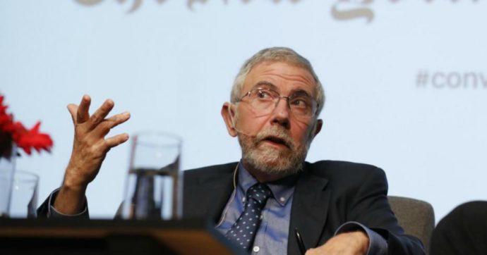 'Perché l'America non può essere come l'Italia? Lì non ci sono incapaci': il premio Nobel Krugman promuove la gestione Covid di Roma