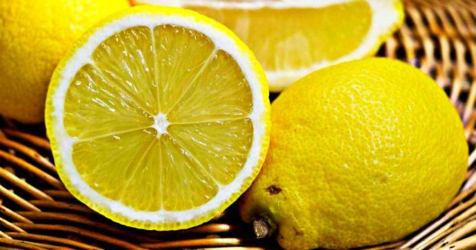Marco Cherubini, l'uomo che non teme il limone negli occhi