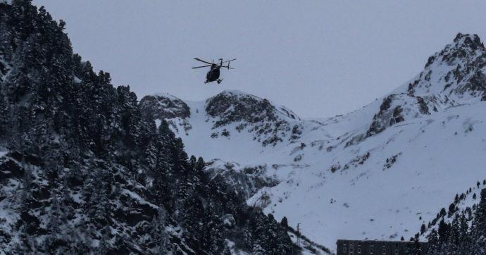 Aereo da turismo precipita sulle Alpi svizzere, morte le quattro persone a bordo