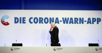 """Coronavirus – Germania, """"la app non ha funzionato con Samsung e Huawei"""". Ministero Salute: """"Problema di Android, risolto"""""""
