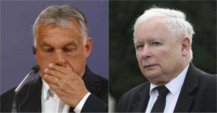 In Ungheria e Polonia vengono compromessi dei diritti fondamentali. E non può essere ignorato