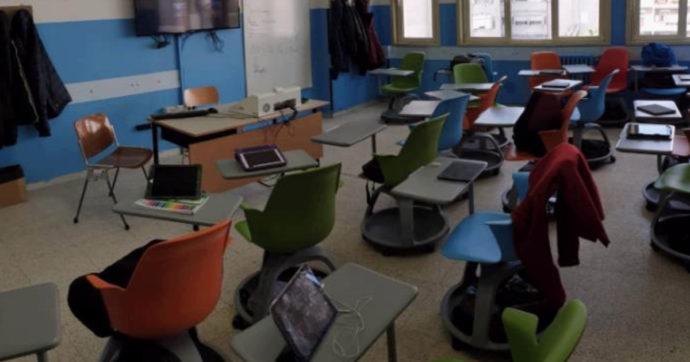 """Scuola, i produttori contro il bando per banchi innovativi. Il preside Giuliano: """"Li uso da 8 anni, permettono nuova didattica"""""""