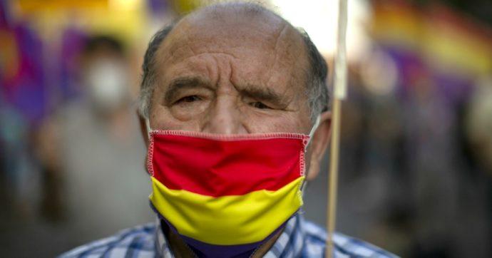 Coronavirus, record di contagi in Spagna da inizio pandemia: 12.183 nuovi casi positivi