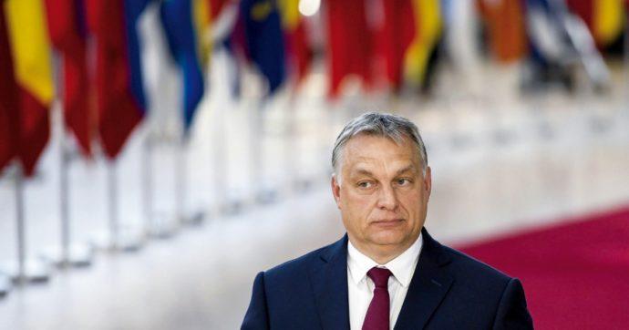 L'Ungheria blinda il matrimonio etero: tutti a stracciarsi le vesti. Ma in Italia vale lo stesso
