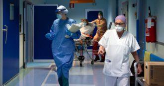 """Coronavirus, i dati: salgono i contagi, 402 nuovi casi. Report Iss: """"Tendenza in aumento, indice Rt a 1,1"""""""