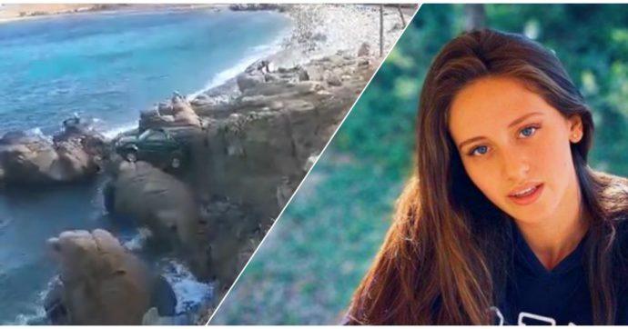 Mykonos, indagini sulla morte di Carlotta Martellini: dall'età delle ragazze alle irregolarità sul noleggio delle jeep