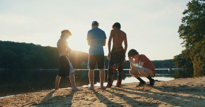 I giovani millennials non sono quella 'generazione perduta' di cui spesso si parla. Marco lo dimostra