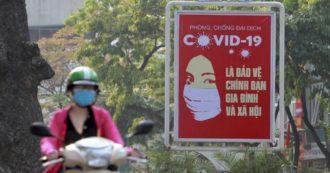 Coronavirus, salgono i contagi in Cina: è il dato peggiore dal 6 marzo. Vietnam, evacuati 80mila turisti. A Hong Kong tornano restrizioni